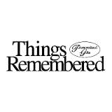Coupon for: Things Remembered - GLASSWARE SALE