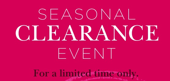 Coupon for: Crabtree & Evelyn, Winter clearance event