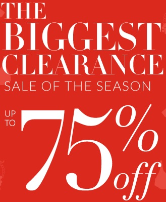 Coupon for: Lane Bryant, Big Clearance SALE
