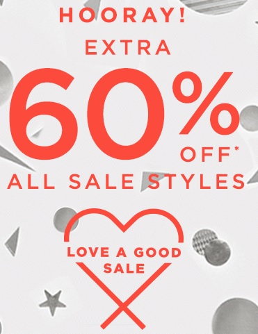 Coupon for: LOFT, Hooray an extra SALE