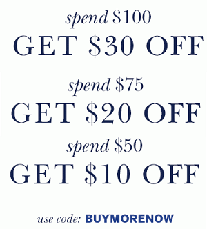 Coupon for: dressbarn, Buy more, save more