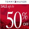 Coupon for: Tommy Hilfiger, Sale up to 50% off