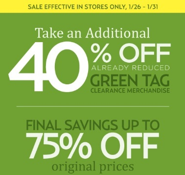 Coupon for: Kirkland's, Even bigger savings on already reduced prices