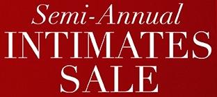 Coupon for: Torrid, Semi Annual Intimates Sale