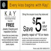 Coupon for: Kay Jewelers, Get ready for Valentine's day
