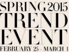 Coupon for: BCBGMAXAZRIA, Spring trend event