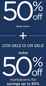 Coupon for: Gymboree, All spring styles with discounts