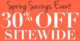 Coupon for: G.H. Bass & Co., Spring Savings Event