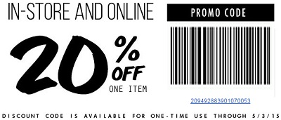 Coupon for: Tilly's, Save with sale coupon