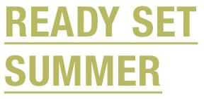Coupon for: Gap, Ready for summer?