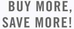 Coupon for: Forever 21, Buy more, save more