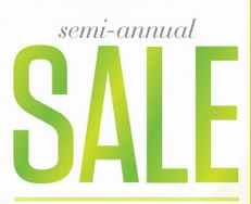 Coupon for: Athleta Semi-Annual Sale, Shop your size and save