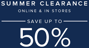 Coupon for: Save money at Brooks Brothers stores