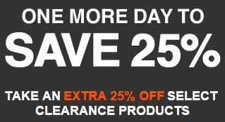 Coupon for: Last day to save at Nike