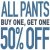 Coupon for: All pants on sale at Haggar