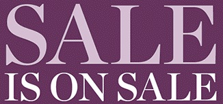 Coupon for: Sale is on sale at Talbots stores