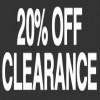 Coupon for: Clearance Event from Nike