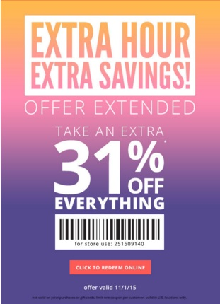 Coupon for: Print a coupon and save at money Payless ShoeSource