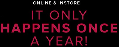 Coupon for: Black Friday Sale 2015 is on at Torrid