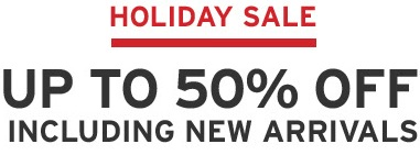 Coupon for: Holiday Sale is on at Eddie Bauer