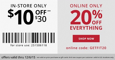 Coupon for: Printable sale coupon from Payless ShoeSource