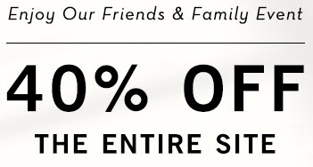 Coupon for: Friends & Family Event from Perry Ellis