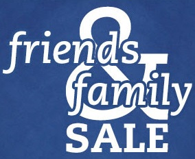 Coupon for: Friends & Family Sale at Haggar