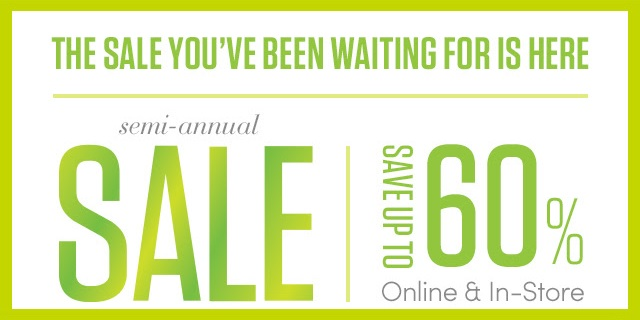 Coupon for: The Biggest Sale of the Year is here at Athleta