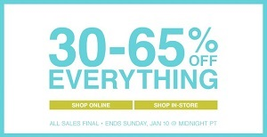 Coupon for: Save big at Tommy Bahama Outlet Stores