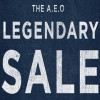 Coupon for: The Legendary Sale from American Eagle Outfitters