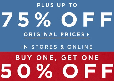 Coupon for: Bogo sale is on at LOFT locations