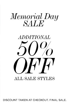 Coupon for: Memorial Day Sale 2016 at bebe online