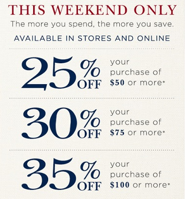 Coupon for: Hours left to save at Crabtree & Evelyn
