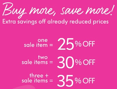 Coupon for: Buy more, save more at Neiman Marcus online
