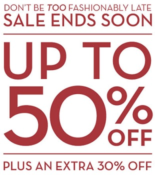 Coupon for: Summer Sale is on at Timberland