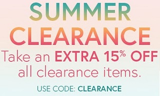 Coupon for: Summer Clearance from U.S. Perfumania