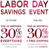 Coupon for: Save big at Crabtree & Evelyn right now