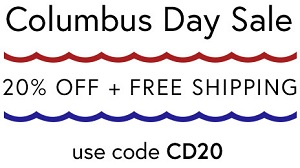 Coupon for: Perfumania Deal: Columbus Day Sale 2016