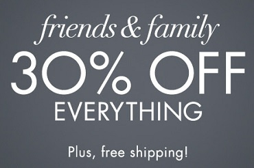 Coupon for: Friends & Family Sale is still on at Nine West online