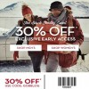 Coupon for: U.S. Timberland: Early Access to The Black Friday Event