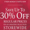 Coupon for: Cyber Monday Savings from Zales