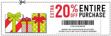 Coupon for: U.S. Crazy 8 deal: Get printable coupon