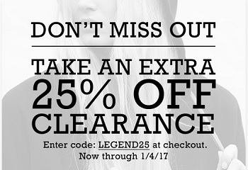 Coupon for: Shop a special deal at U.S. Converse online