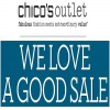 Coupon for: Enjoy Chico's Outlets Savings