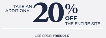 Coupon for: Save money with promo code at U.S. Haggar