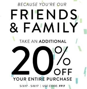 Coupon for: US Nautica Offers: Save 20% off your purchase, Extra discount on sale styles