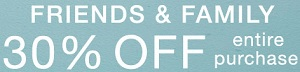 Coupon for: BCBGMAXAZRIA Friends & Family is Sale is on