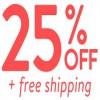 Coupon for: 2 days to enjoy extra savings at U.S. Jockey