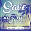 Coupon for: U.S. Motherhood Maternity Deal: Sale on Sale