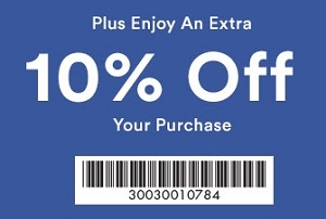 Coupon for: Big savings available at U.S. Ann Taylor Factory